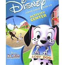 Disney's 102 Dalmatians Activity Center - Mac