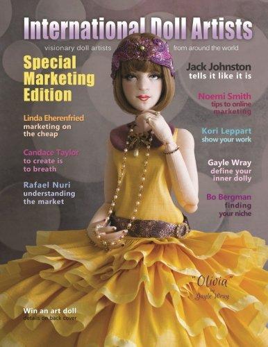 International Doll Artists: Special Marketing Edition (Volume 1)