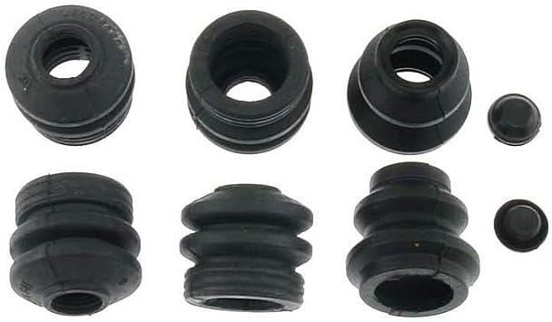 Disc Brake Caliper Guide Pin Boot Kit Front Carlson 16108