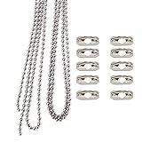 10 Feet Length Ball Chain, Number 13