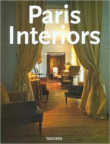 Paris Interiors (Jumbo): Amazon.es: Lisa Lovatt-Smith: Libros en idiomas extranjeros