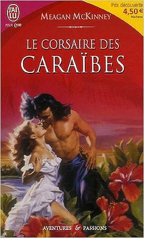 Téléchargement Le corsaire des Caraïbes pdf, epub
