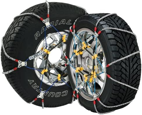 (Buying Guide): 11 Best Snow Chains for Trucks in 2021 4