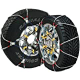 Security Chain Company SZ435 Super Z6 Cable Tire Chain for Passenger Cars