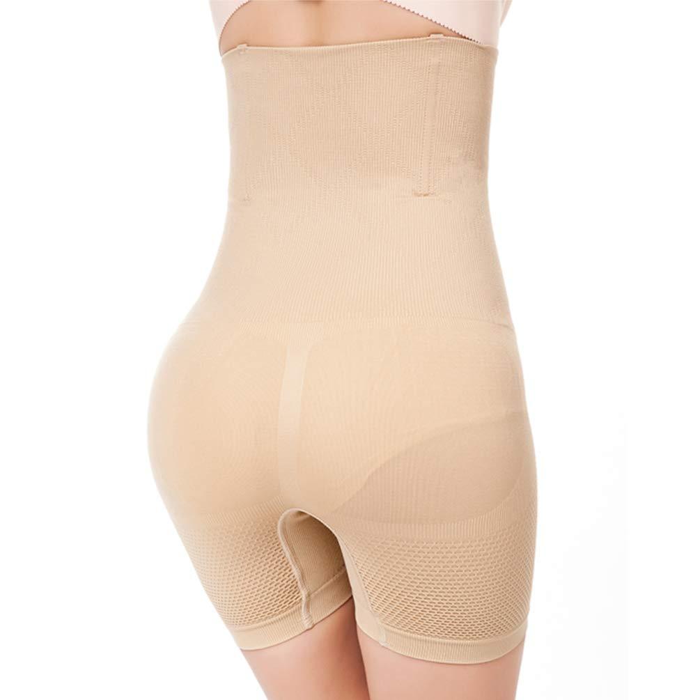 b646e7747d Women Slim Girdle Bodysuit Shaper Tummy Control Shapewear Waist Trainer  Butt Lift Weight Loss Panty Larry