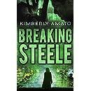Breaking Steele (The Jasmine Steele Mystery Series Book 3)