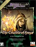 Crucible of Freya, Clark Peterson, 1565044851
