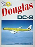 Douglas DC-8, Waddington, T., 0962673056