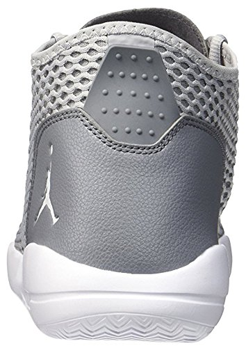 Wlf Gry Jordan 23 Chaussures Homme NIKE Gry Gris Taille Reveal Gris Sport infrrd de Basketball White cl vcwwygBq6d