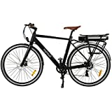 """Eightball Electric bike, Pull out 36v lithium battery. Pedal assist and throttle 24"""" frame"""