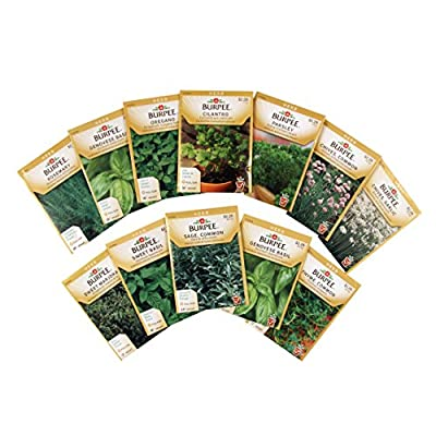 Burpee Garden Herb Collection