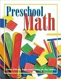 Preschool Math, Debra Cunningham, 0876590008