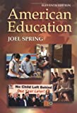 American Education, Spring, Joel H., 0072558849