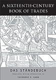 A Sixteenth-Century Book of Trades, Hans Sachs, 0930664280