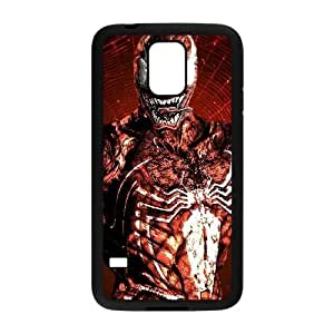 Carnage Samsung Galaxy S5 Cell Phone Case Black Gift pjz003_3283893