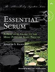 Essential Scrum: Pract Guide Most Pop Agile