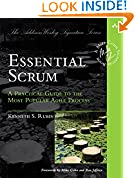#8: Essential Scrum: A Practical Guide to the Most Popular Agile Process (Addison-Wesley Signature Series (Cohn))