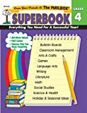 The Mailbox Superbook, Grade 4, The Mailbox Books Staff, 1562342002