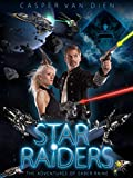 DVD : Star Raiders: The Adventures of Saber Raine