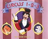 Circus 1-2-3, Megan Halsey, 0688171052