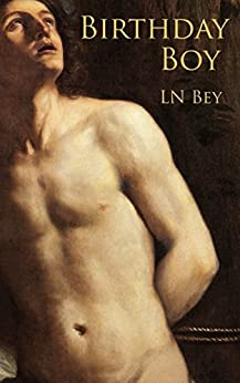 Birthday Boy: Novelette Number 1 from The Villa by [Bey, LN]