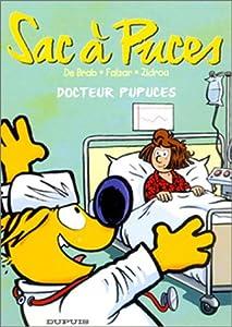 """Afficher """"Sac à Puces n° 4<br /> Docteur Pupuces"""""""