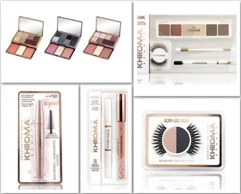 2e5ef93c675 Amazon.com : Kardashians Beauty Faux Lashes - Sparkle Lashes : Beauty
