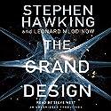 The Grand Design Hörbuch von Stephen Hawking, Leonard Mlodinow Gesprochen von: Steve West
