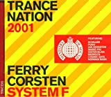 Vol. 5-Trance Nation 2001