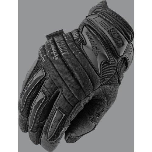 Mechanix Wear M-Pact 2 Workshop Gloves Black Medium by Mechanix Wear