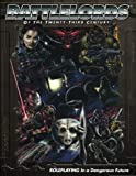 Battlelords of the Twenty-Third Century, Lawrence R. Sims, 0967940001