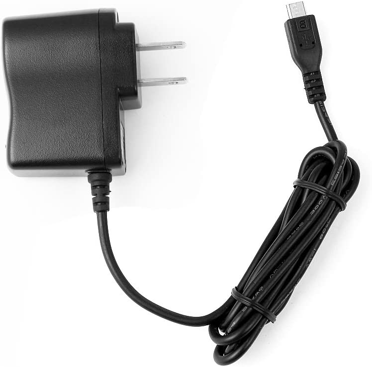 2A AC Power Charger Adapter+USB Cord for Google Samsung Nexus 10 GT P8110 HAAXAR