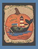 img - for 2018 New England Traditions Catalog: A Whale of a Painting Tale! book / textbook / text book