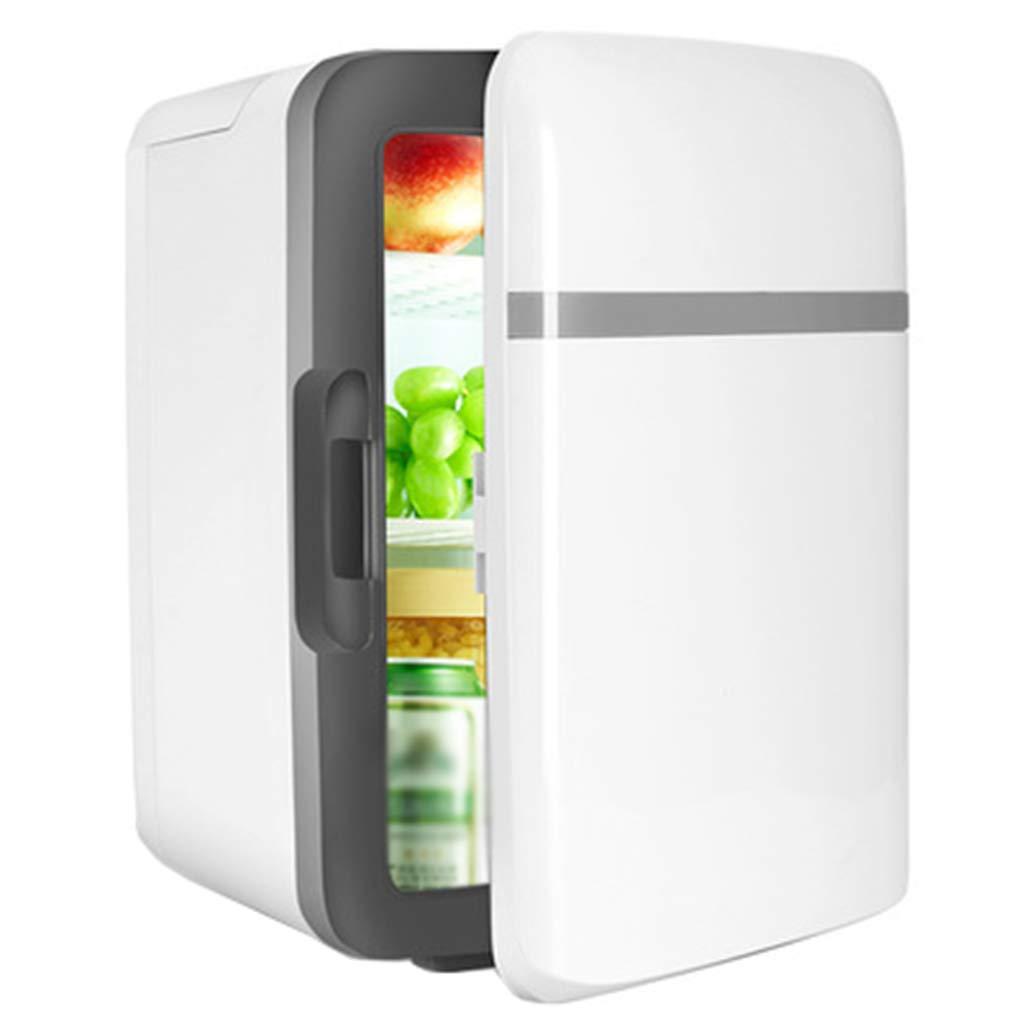 SryWj 10L Auto Kühlschrank Mini Kühlschrank Auto Geschenk Aktivität Geschenk Gefrierschrank