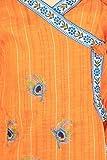 FOCIL Raksha Bandhan, Janmashtami Special Orange