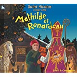 St Nicolas frappe chez Mathilde et Renardeau