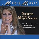 Secretos de la Mujer Segura, Maria Marin, 0974568201