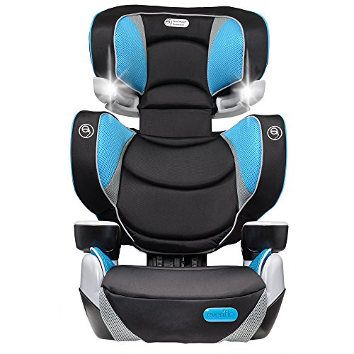 Booster Evenflo RightFit Car Seat Capri 32884192427