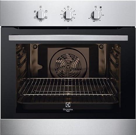 Rex Forno da Incasso Multicinque Inox F53X: Amazon.it: Casa e cucina