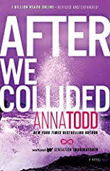 Book 2 of the After series—newly revised and expanded, Anna Todd's After fanfiction racked up one billion reads online and captivated readers across the globe. Experience the internet's most talked-about book for yourself from the writer Cosm...