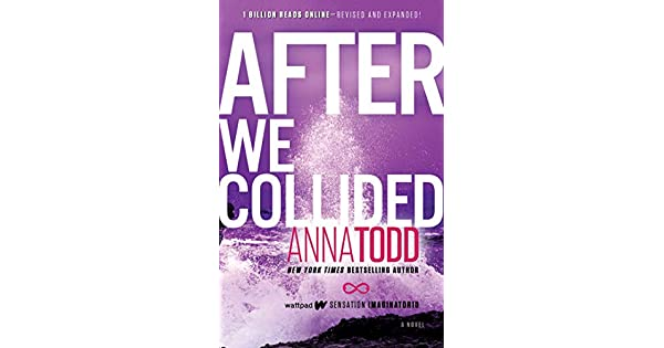 d5149f2664d094 After We Collided: 2 - Livros na Amazon Brasil- 9781476792491