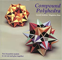 Image result for Compound polyhedra book