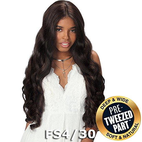 Zury Lace Front Wig - 4