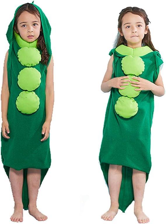 Disfraz Divertido de Halloween para niños y niñas: Amazon.es: Ropa ...