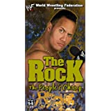 Wwf: Rock - People's Champ