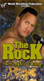 WWF - The Rock - The Peoples Champ