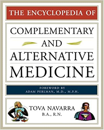 Alternative Medicine Books Pdf