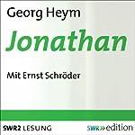 Jonathan | Georg Heym