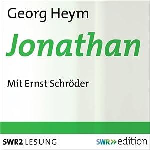 Jonathan Hörbuch