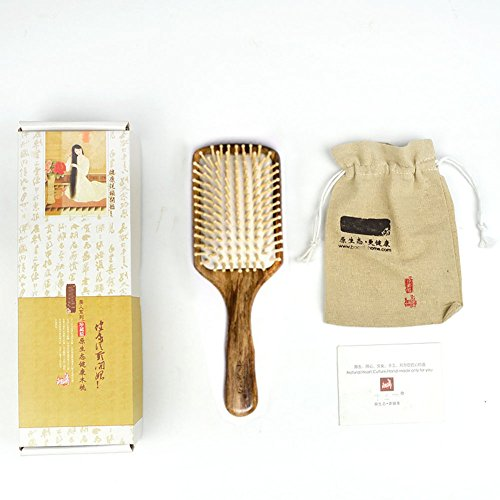 100-natural-birch-wooden-handle-rubber-cushion-paddle-massage-hair-brush-for-detangler-with-wooden-b